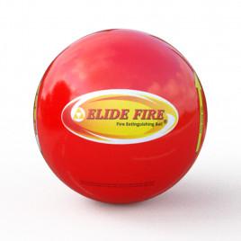 Elide Fire® extinguishing ball