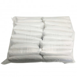 Disposable polyethylene oversleeves - case of 2000 units
