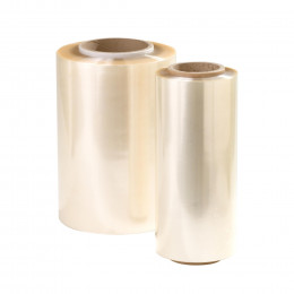 Food packaging stretch film - 2000m - mandrel 76mm