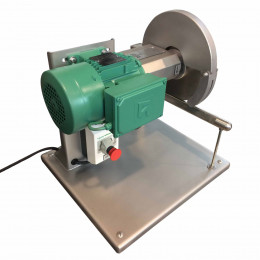CP250 circular saw for poultry